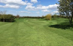Whetstone Golf Club