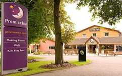 Premier Inn - Leicester Forest East